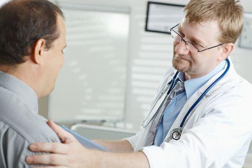 Воспаление простаты лечение народные методы