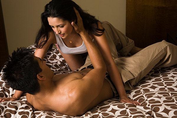 Первый сексуальный контакт - важный кирпичик в сексуальном здоровье