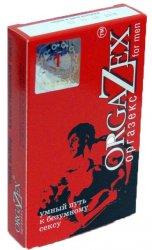 Orgazex 1(Оргазекс)