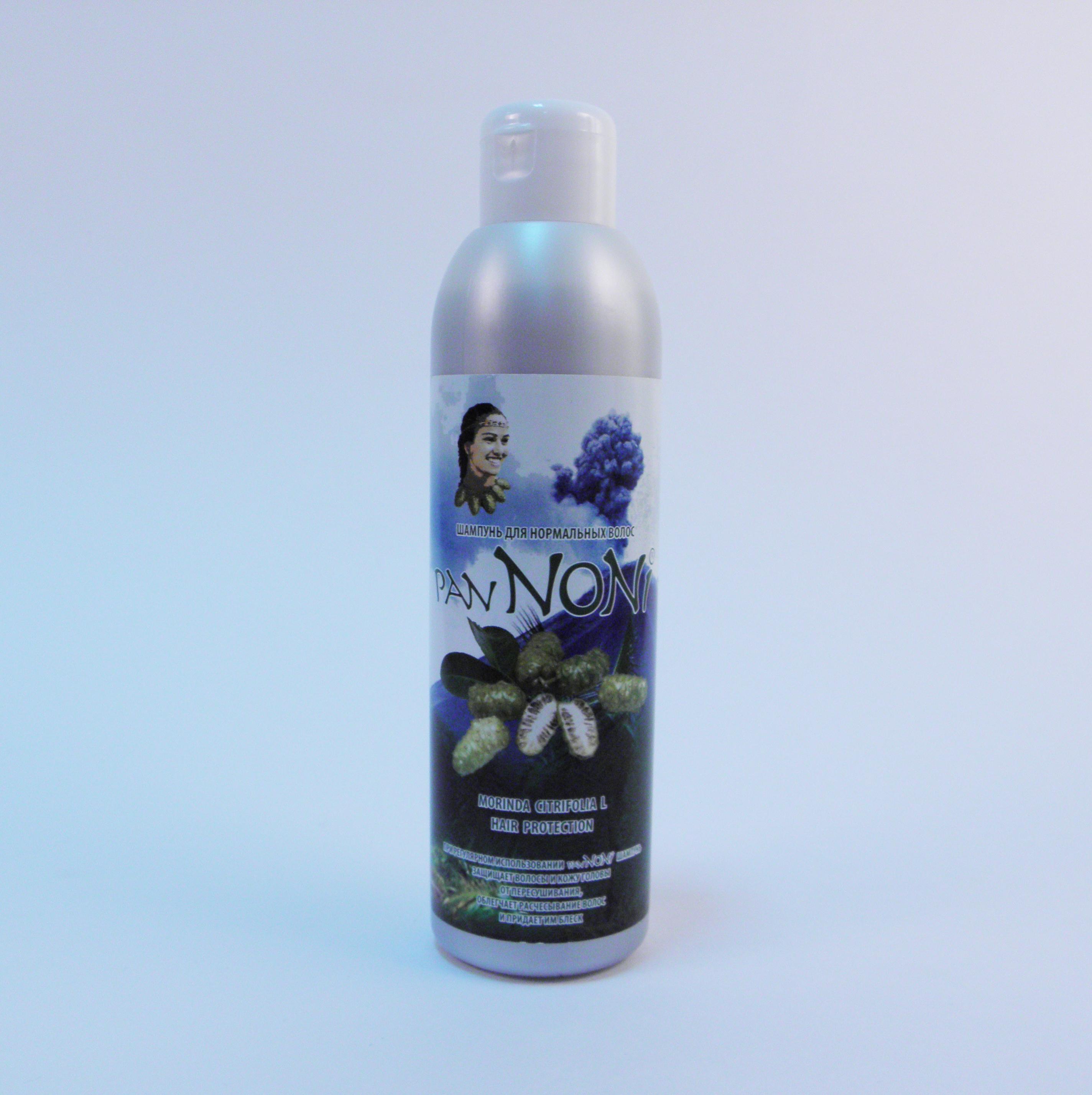 Шампунь для нормальных волос